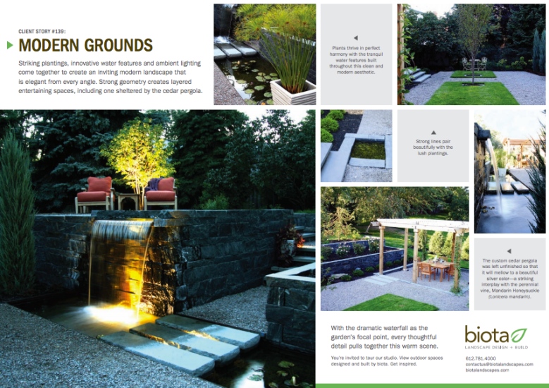 biota Midwest Home and Garden Guide