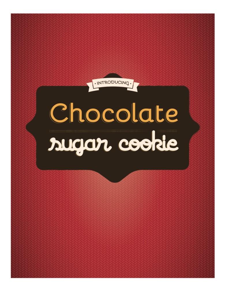Sugar Cookie POP
